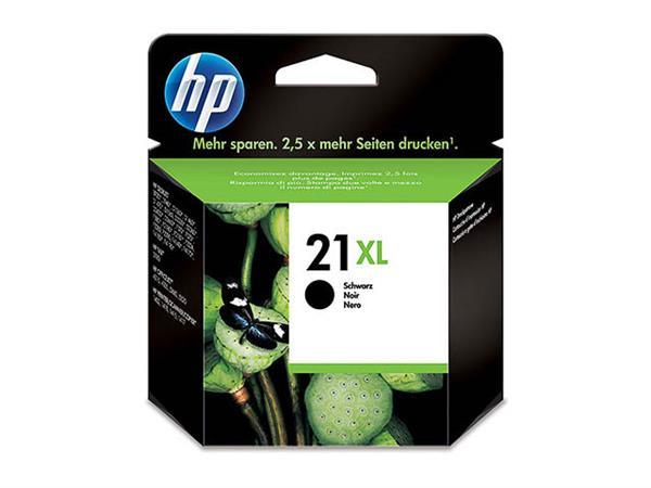 C9351CE HP PSC1410 INK BLACK HC HP21XL 12ml 475pag