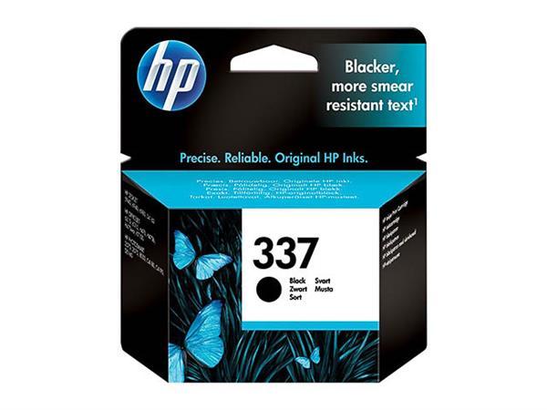 C9364EE HP PS8750 INK BLACK HP337 11ml 420pages