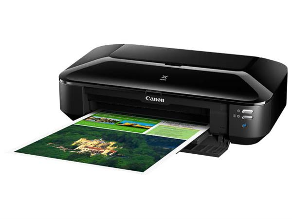 CANON IX6850 INKJET PRINTER 8747B006 A3/WLAN/color
