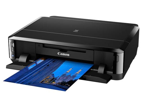 CANON PIXMA IP7250 INKJET PRINTER 6219B006 A4/dupl