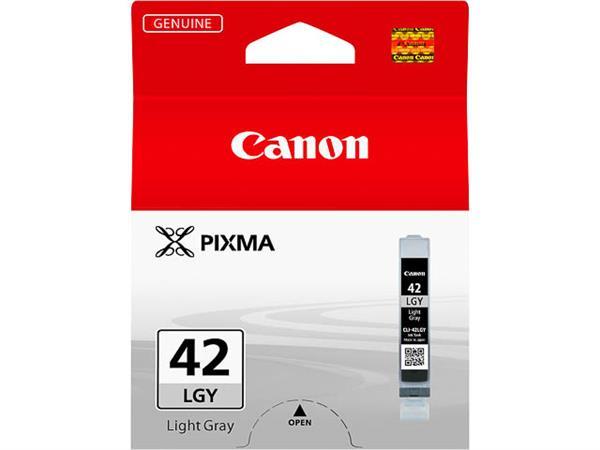 CLI42LGY CANON PRO100 INK LIGHT GREY 6391B001 No.4