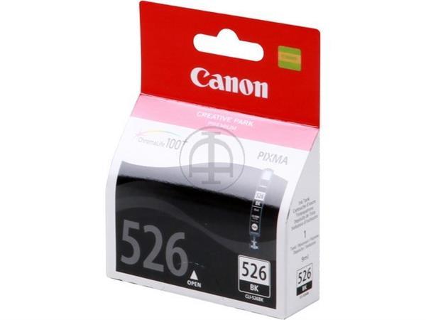CLI526B CANON IP4850 INK BLACK 4540B001 No.526 9ml