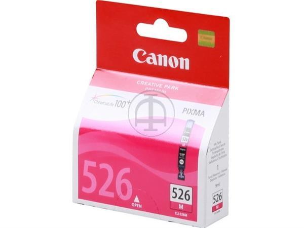 CLI526M CANON IP4850 INK MAGENTA 4542B001 No.526 9