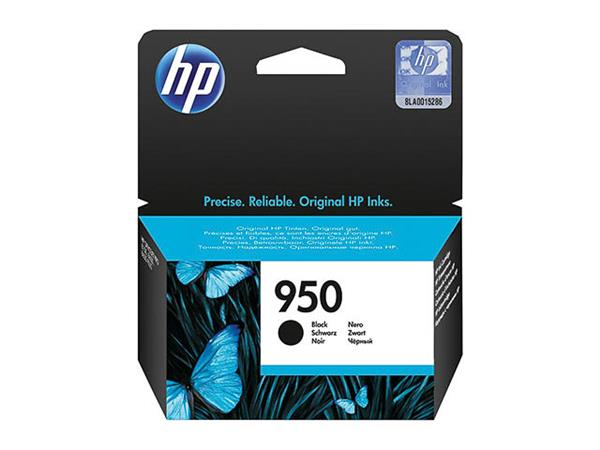 CN049AE HP OJ PRO8100 INK BLACK ST HP950 24ml 1000