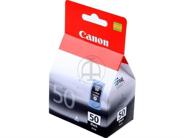PG50 CANON MP450 INK BLACK HC 0616B001 No.50 22ml