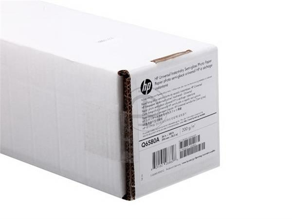 Q6580A HP PHOTO PAPER 36 914mmx30m 190gr semi glos