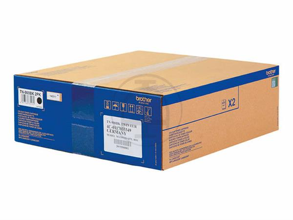 TN900BKTWIN BROTHER HLL9200 TONER(2) BLK 2x6000pages