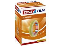 PLAKBAND TESA 57226 19MMX66M STANDAARD TR