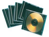 CD/DVD opbergmiddelen