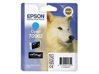 INKCARTRIDGE EPSON T096240 BLAUW