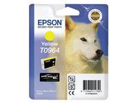 INKCARTRIDGE EPSON T096440 GEEL