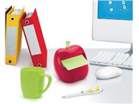MEMOBLOKDISPENSER 3M POST-IT Z-NOTE APL330 APPEL