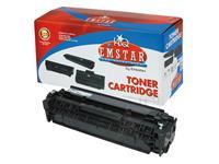 TONER EMSTAR CANON EP-718BK/LBP7200/CC530A BK