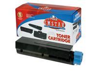TONER EMSTAR OKI 44917607- ES 4131/ DN/ N +CAP