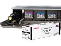 TONERCARTRIDGE CANON C-EXV 28 44K ZWART