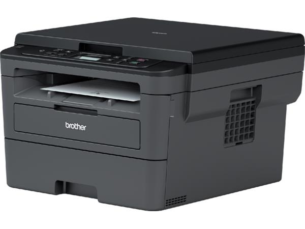 MULTIFUNCTIONAL BROTHER DCP-L2510D