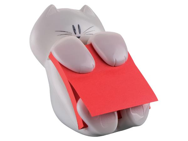 MEMOBLOKDISPENSER 3M POST-IT Z-NOTE CAT-330 KAT