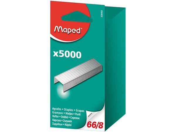 NIETJEN MAPED 66/8M /5000