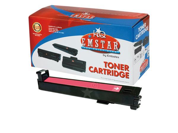 TONER EMSTAR HP CB383A--LASERJET CP6015 MAG