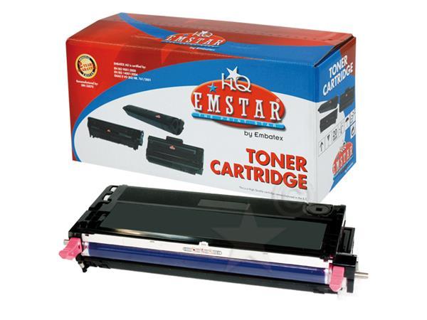 TONER EMSTAR XEROX 106R01393- PHASER 6280 +CAP M