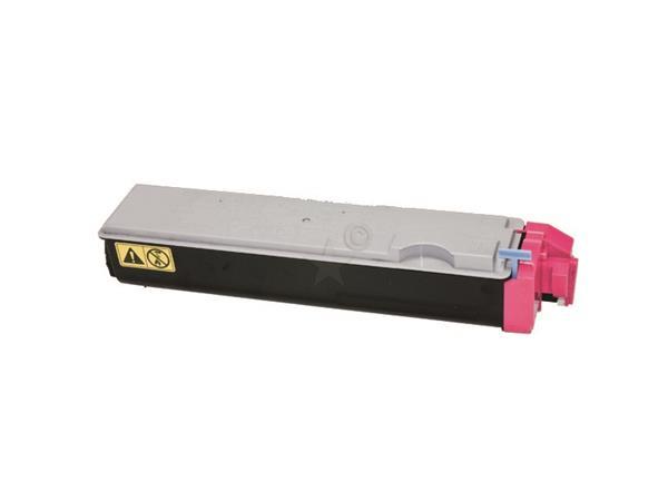 Tonercartridge T&P- Kyocera TK-510M- FS C5020/5030