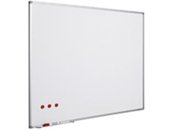 WHITEBOARD SMIT VISUAL SOFTLINE 90X120CM