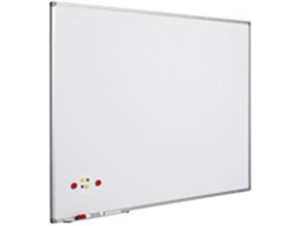 WHITEBOARD SMIT VISUAL SOFTLINE COATED 60X45 CM