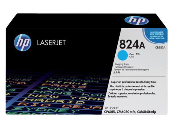 DRUM HP CB385A 35K NO 824A BLAUW