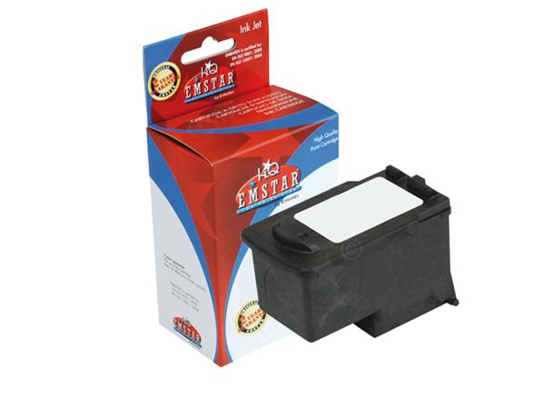 INKCARTRIDGE EMSTAR PG-37 +30% 12ML