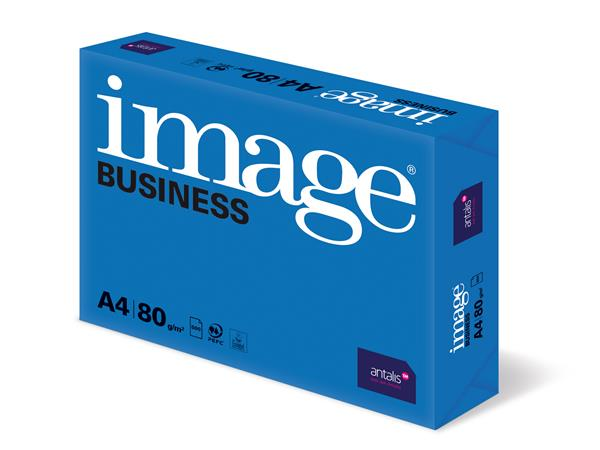 KOPIEERPAPIER IMAGE BUSINESS A4 80GRS