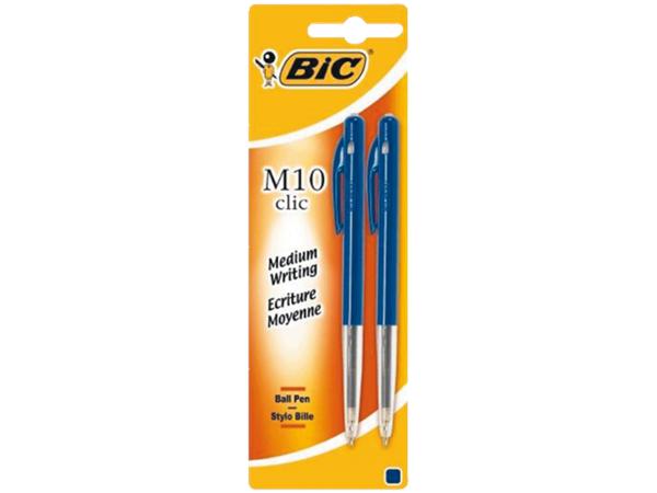 BALPEN BIC M10 BLAUW