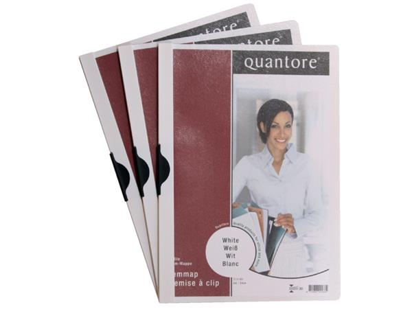 KLEMMAP QUANTORE 3MM WIT
