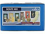 Hoppe koekjes Bonte Mix 6 soorten, 150 stuks