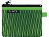 Leitz WOW Etui, S, 2 vakken, groen