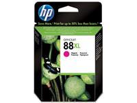 HP inktcartridge 88XL, 1 980 pagina's, OEM C9392AE, magenta