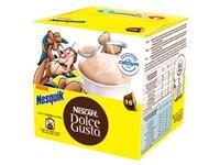 Nescafé Dolce Gusto pads, Nesquik, pak van 16 stuks