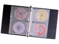 Voor CD/DVD