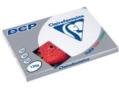 Clairefontaine DCP presentatiepapier A3, 120 g, pak van 250 vel
