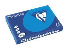 Clairefontaine Trophée Intens A3, 80 g, 500 vel, cariben