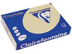 Clairefontaine Trophée Pastel A4, 120 g, 250 vel, gems