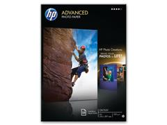 HP Advanced fotopapier ft A3, 250 g, pak van 20 vel, glanzend