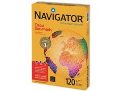 Navigator Colour Documents presentatiepapier ft A4, 120 g, pak van 250 vel