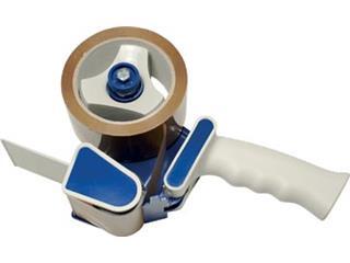 STAR afroller voor verpakkingsplakband tot 50 mm, met rem
