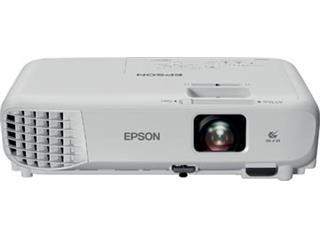 Epson WXGA-projector EB-W05