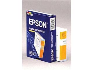 Epson inktcartridge geel, 3200 pagina's - OEM: C13S020122