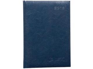 Gallery agenda Businesstimer, blauw, 2020