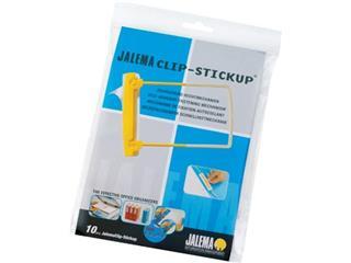 JalemaClip-Stickup archiefbinder, zak van 10 stuks