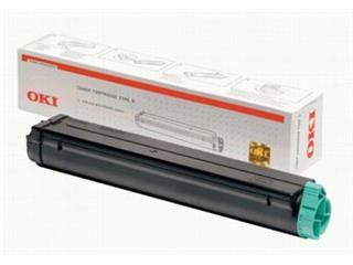 Oki Toner Kit TYPE9 - 2500 pagina's - 1103402