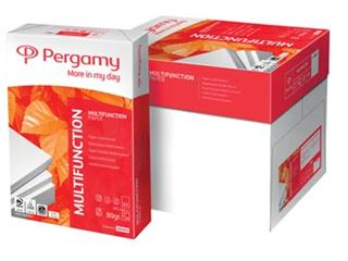 Pergamy Multifunction printpapier ft A4, 80 g, pak van 500 vel