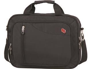 Pulse laptoptas, zwart